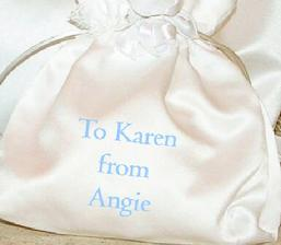 bride maid bag brides maid bag