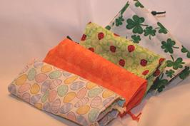 Easter Bag,spring bags, mix bags